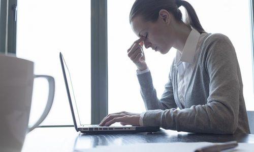 Bilgisayarın Yaratacağı Sağlık Sorunları