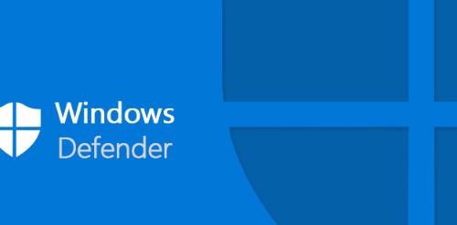 windows defender kapatmak