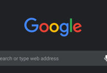 Chrome Karanlık Mod